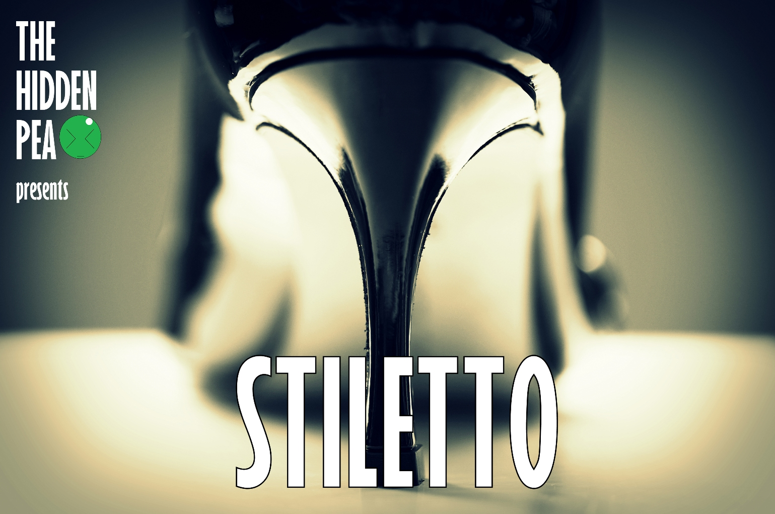 stiletto cover